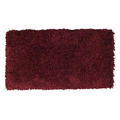 Alfombra Grand Shag 120x170 cm rojo