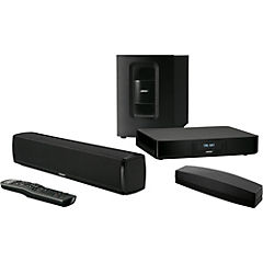 Sistema home Wireless bose negro