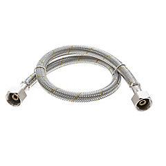 Flexible para gas 1/2