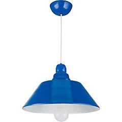 Lámpara colgante 77 cm 60 W