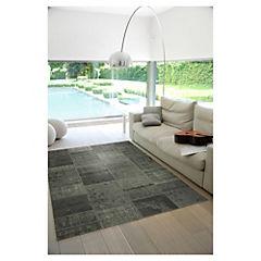 Alfombra Cosy Design 120x170 cm gris