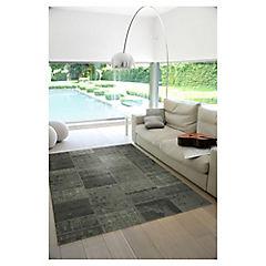 Alfombra Cosy Design 160x230 cm gris