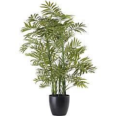 Bambú artificial 96x60 cm con macetero