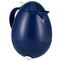 Termo 1 litro Azul