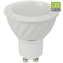 Ampolleta LED GU-10 550 lm Fría