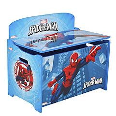 Baúl organizador Spiderman