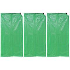 Set de sacos 60x120 cm 3 unidades