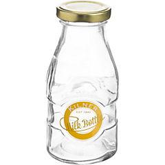 Botella para leche 189 ml