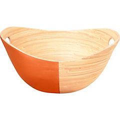 Bowl 12x20x25 cm cobre