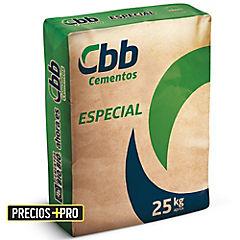 Cementos Cbb puzolanico 25 Kg
