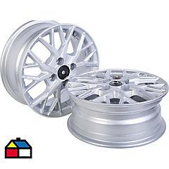 Set de neumáticos R14 2 unidades