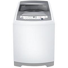 Lavadora carga superior 12 kg blanco