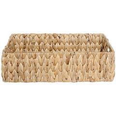 Canasto rectangular 35x25x15 cm