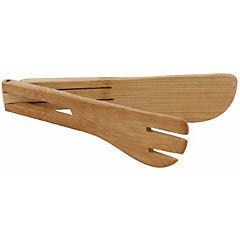 Pinzas para ensalada de 18,5 cm