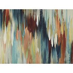 Canvas decorativo Abstracto 120x90 cm