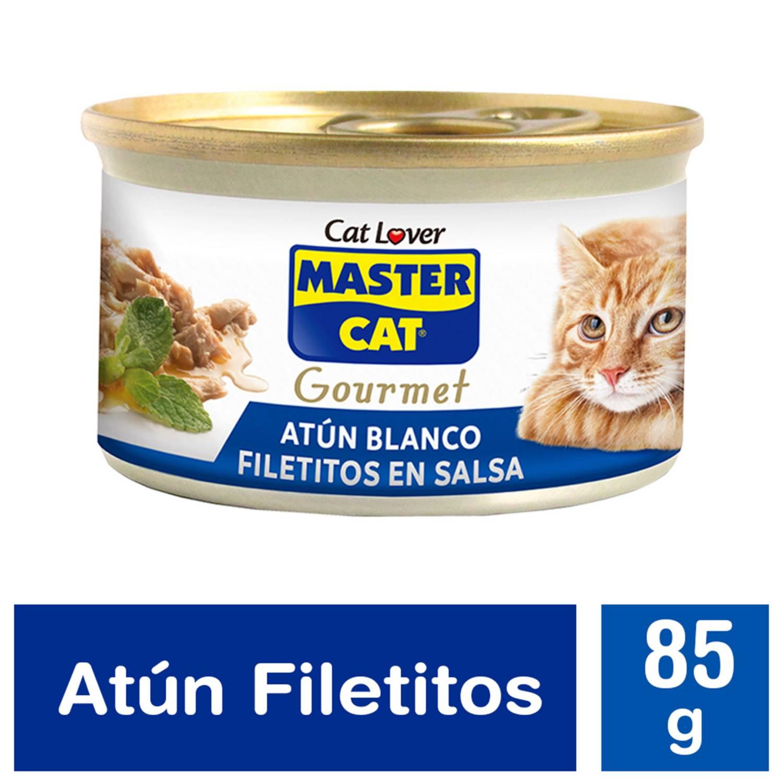 Alimento de gatos