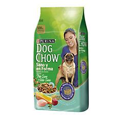 Alimento seco para perro adulto 8 kg carne