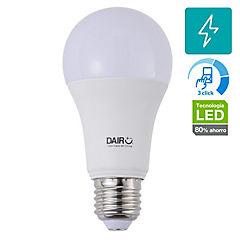 Ampolleta LED A60 3 dim 11,5W E27 luz fría