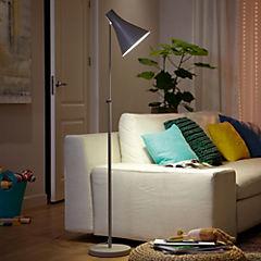 Lámpara de pie 191 cm 24 W