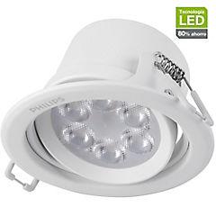 Spot embutido LED 7 W