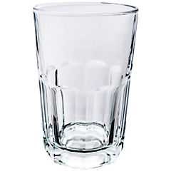 Set 6 vasos boston alto