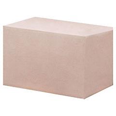 Set de cajas para embalaje 47x31x31 cm 5 unidades