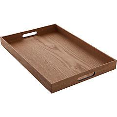 Bandeja 45x30 cm madera