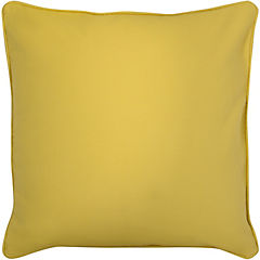 Cojín Yellow 50x50 cm