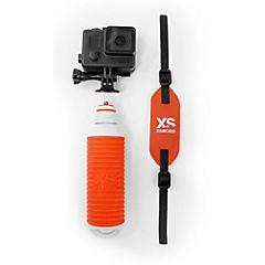 Soporte impermeable para cámaras de acción 16,5 cm