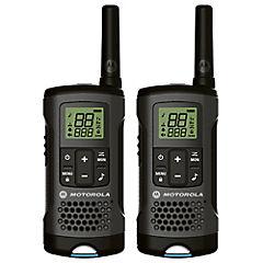 Kit radio T200 20MI con USB