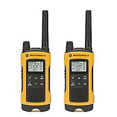 Kit radio T400 35MI con USB