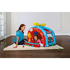 Helicóptero inflable Fisher Price