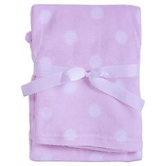 Manta 76X102 cm rosado