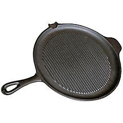 Sartén grill 27 cm