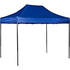 Toldo plegable 2x3 m azul
