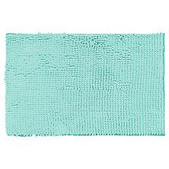 Piso para baño algodón 40x60 cm