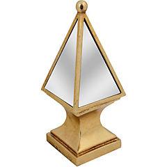 Obelisco espejo 12,5x30 cm