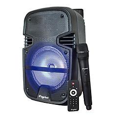 Parlante karaoke BT 8