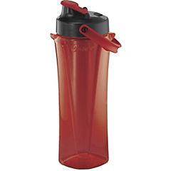 Vaso sport para licuadora rojo