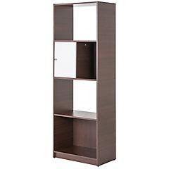 Librero Cordillera 60x35x170 cm