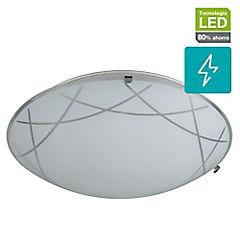 Plafón LED Agata 30 cm 840 lm