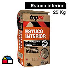 Topex interior 25 kg