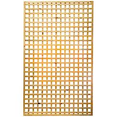 Enrejado con marco 1,2x2,0 m