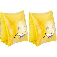 Flotador inflable plástico amarillo
