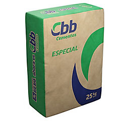 Cemento Bio - Bio 25 kilos