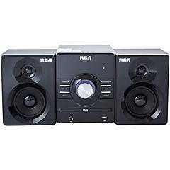 Micro sistema de sonido + DVD 50 W