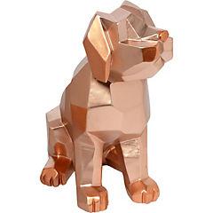 Perro Sentado 27x16,5x29,5 cm