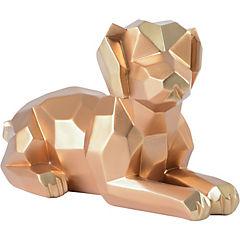 Perro Acostado 33x15x21,2 cm