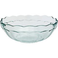 Bowl redondo 30 cm transparente