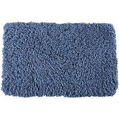 Piso de baño Peludo 50x80 cm
